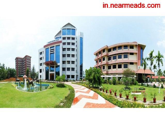Rajagiri Business School – Best MBA College in Kochi - 1