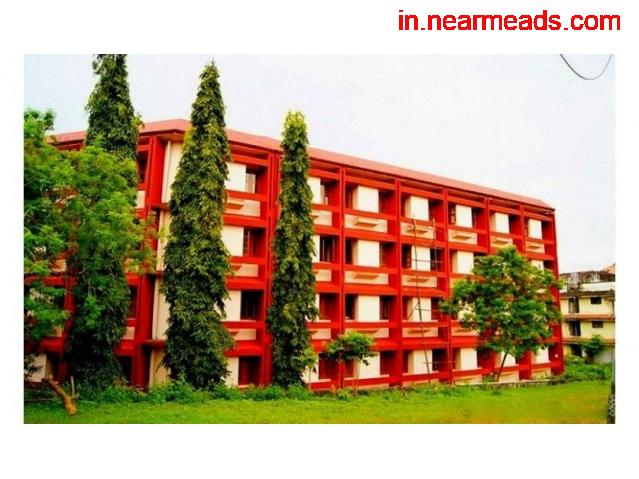 Cochin University Of Science and Technology, School Of Management Studies - [Sms], Kochi - 1