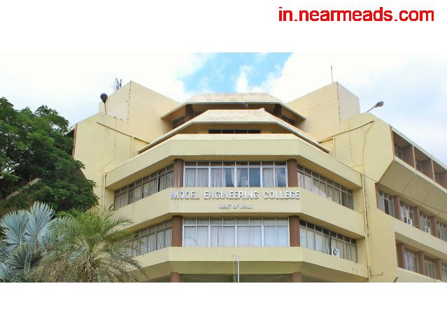 Model Engineering College – Top Technical Course in Kochi - 1