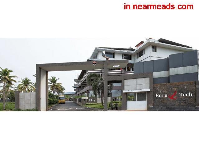 Eurotech Maritime Academy – Top Course in Kochi - 1