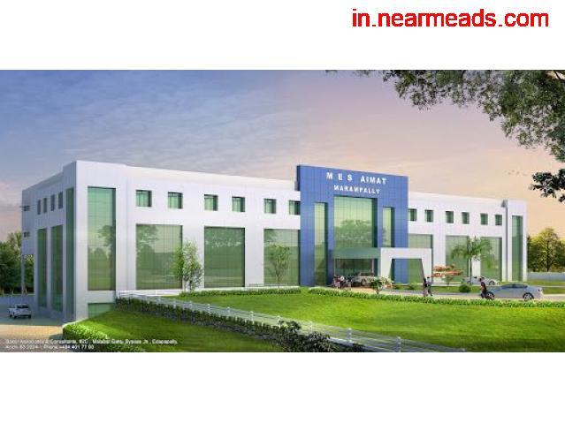 MES College – Top Engineering College Near Kochi - 1