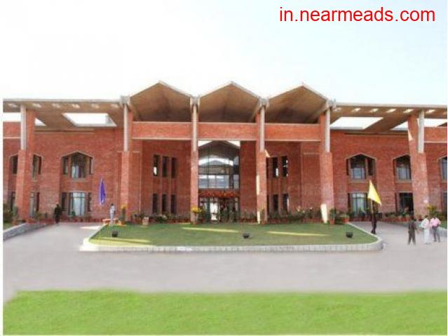 Advent Institute of Management – Top MBA College in Udaipur - 1