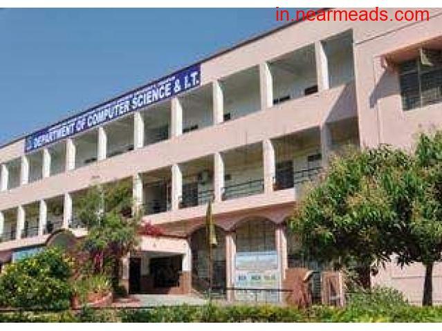 Janardan Rai Nagar Rajasthan Vidyapeeth – Management Course Udaipur - 1