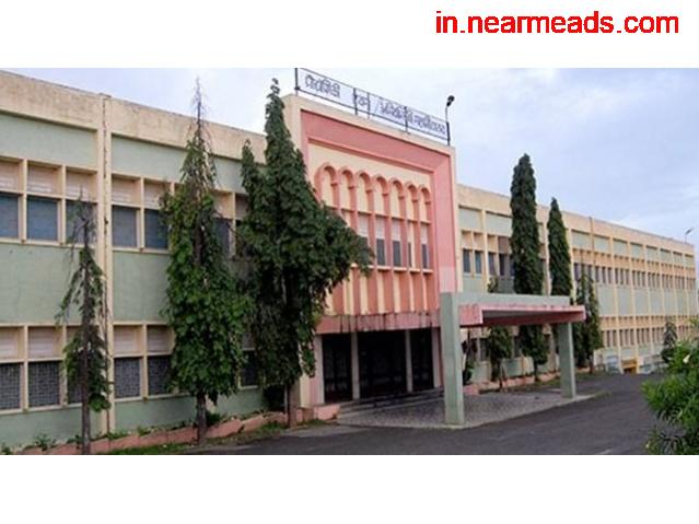 College of Technology and Engineering – B.Tech College in Udaipur - 1