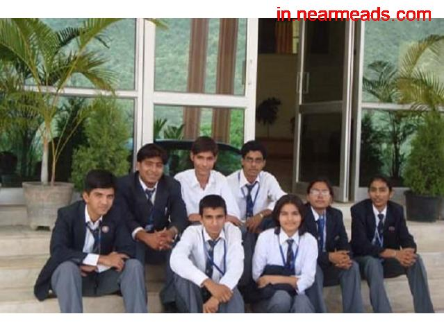 Maharaja College of Engineering – Best Technical College Udaipur - 1