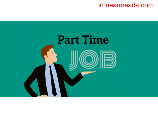 Online Part-Time Jobs in Coimbatore - 1