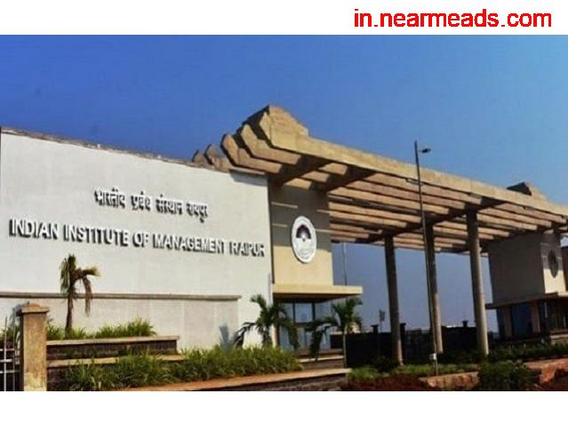 Indian Institute of Management – Top MBA College in Raipur - 1