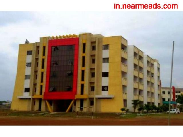 Shri Shankaracharya Institute Of Professional Management And Technology, Raipur - 1