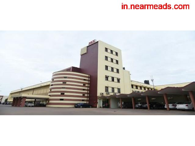 National Institute of Technology – Top Engineering College in Raipur - 1