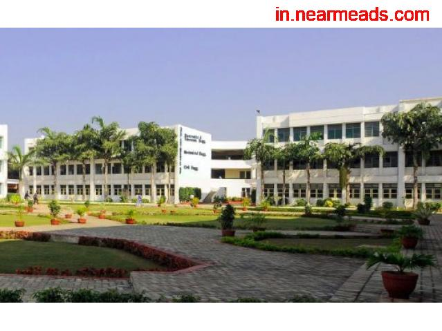 Raipur Institute of Technology – Pursue Engineering from Top College Raipur - 1