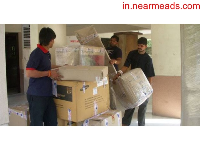 Real Packers and Movers Bangalore – Perfect Moving Services - 1
