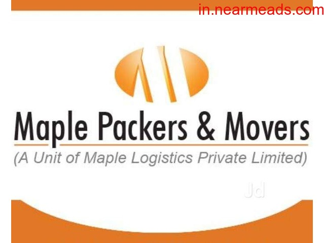 Maple Packers Movers – Make Your Move Wonderful - 1