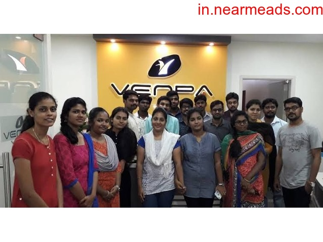 Venpa Staffing Services – Best Manpower Consultants in Bangalore - 1