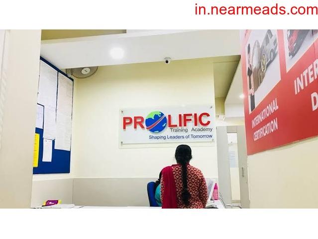 Prolific HR – Best HR Consultants in Bangalore - 1