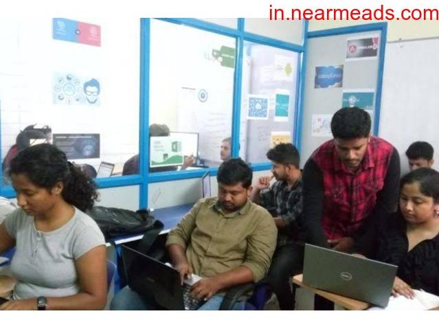 Besant Technologies – Best Digital Marketing Institute in Bangalore - 1