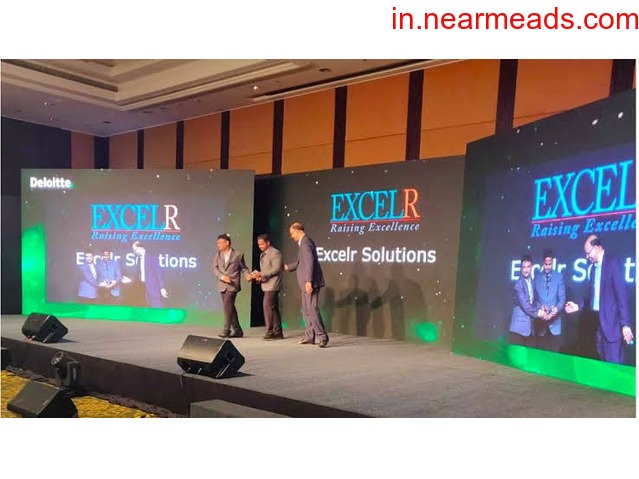 ExcelR Solutions – Best Digital Marketing Training in Bangalore - 1