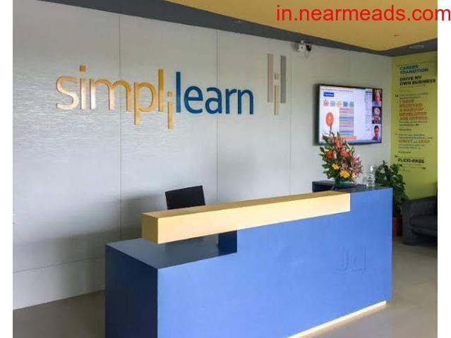 Simplilearn – Online Digital Marketing Course in Bangalore - 1