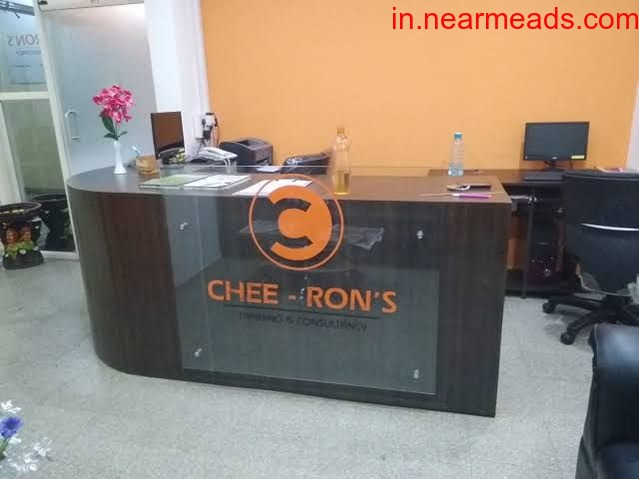 Cheerons Training and Consultancy – Best Digital Marketing Course - 1