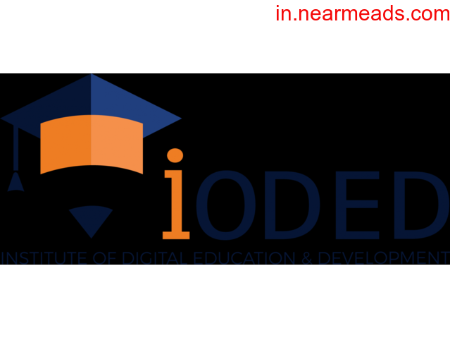 IODED – Institute of Digital Education and Development - 1