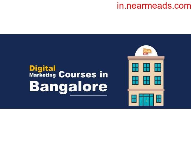 DMA – Digital Marketing Academy Bangalore - 1