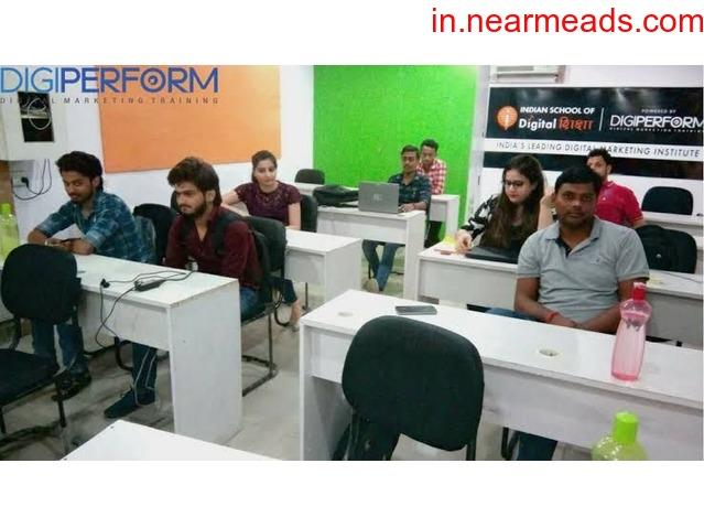 Digiperform – Advanced Digital Marketing Institute in Indira Nagar - 1