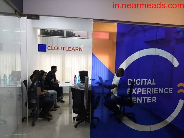 CloutLearn – Best Digital Marketing Institute in Bangalore - 1