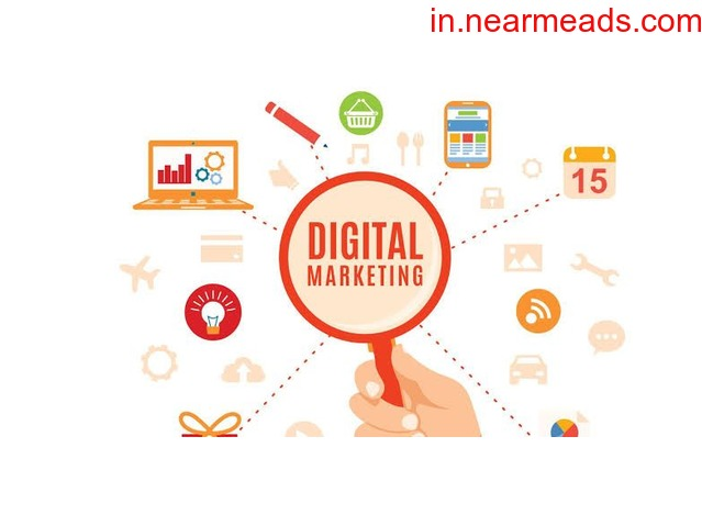 360 EduKraft – Digital Marketing Training in Bangalore - 1