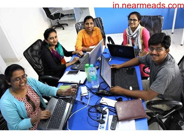 Elanchoice – Best Digital Marketing Course in Bangalore - 1