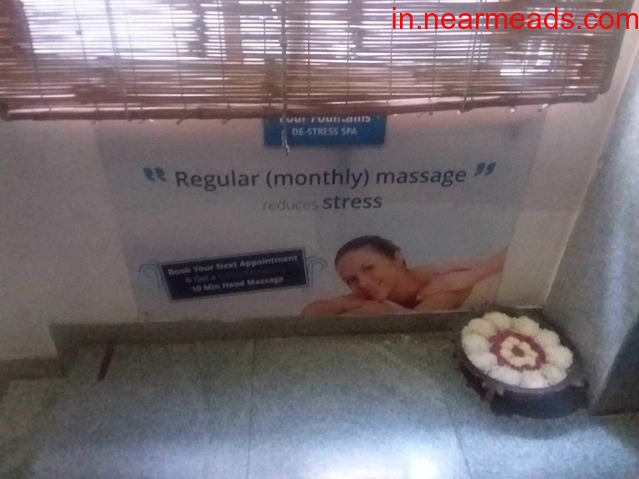 Sutra Massage – Experience Happiness at Massage in Bangalore - 1