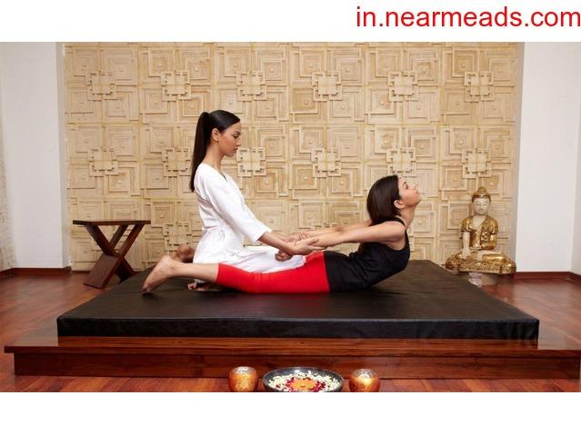 Lara Jain – Best Massage Centres in Bangalore - 1