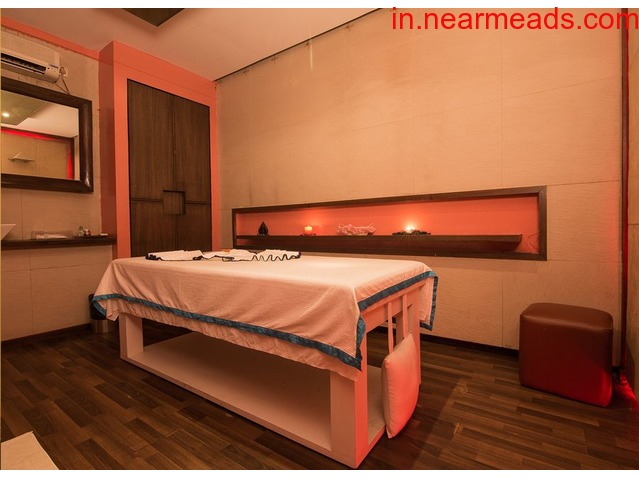 Twinkle Spa – Best Place to Rejuvenate your Body - 1