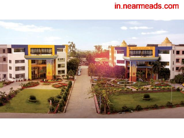 Rungta College Of Engineering and Technology Raipur - 1