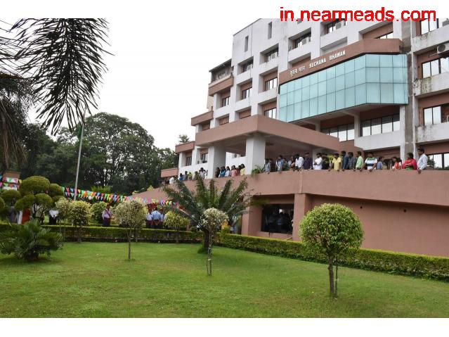 IIM Ranchi – Top MBA & PGDM Colleges in Ranchi - 1