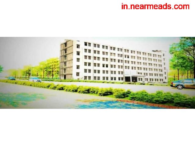 YBN University – Top MBA College in Ranchi - 1