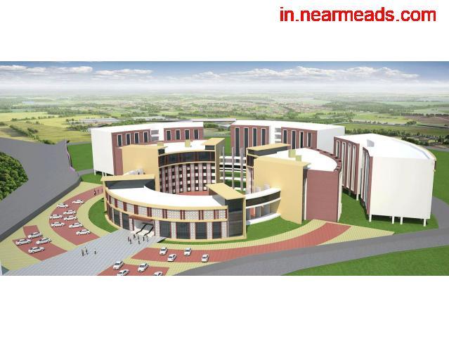 Sarala Birla University – Top PGDM Course in Ranchi - 1