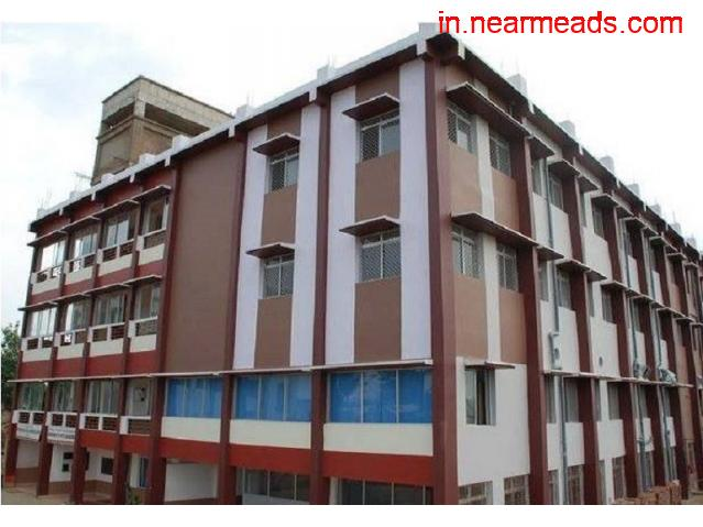 Institute of Science and Management – Top MBA College in Ranchi - 1