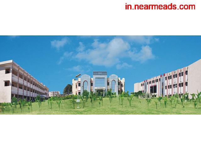 Nilai Institute of Management – PGDM Course in Ranchi - 1