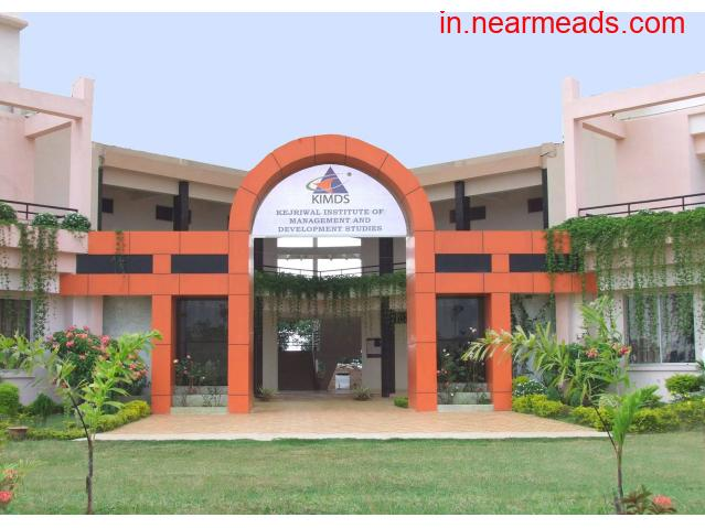 Kejriwal Institute of Management – Top MBA College Ranchi - 1