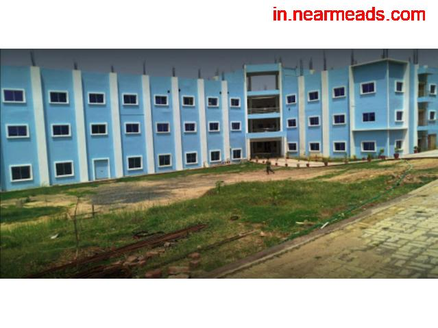 Sai Nath University – Top Engineering College in Ranchi - 1