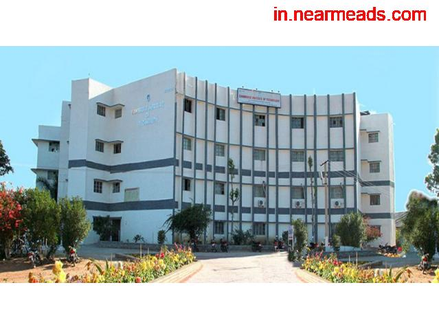 Cambridge Institute of Technology – Best Engineering Course in Ranchi - 1