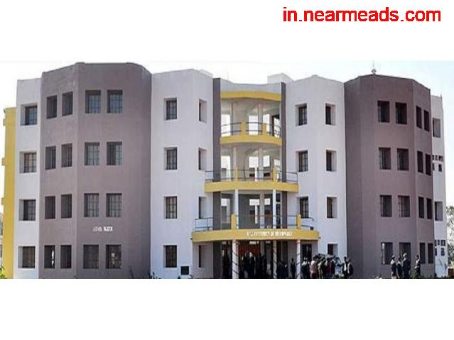 RTC Institute of Technology – Pursue B.Tech from Top College in Ranchi - 1