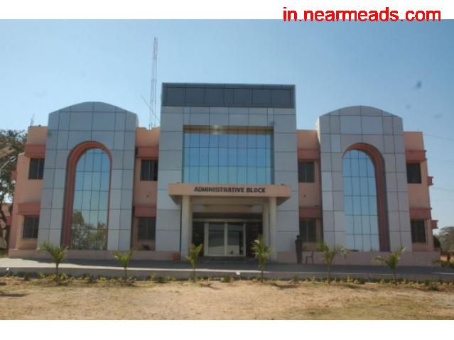 Nilai Institute of Technology – Top Technical College Ranchi - 1