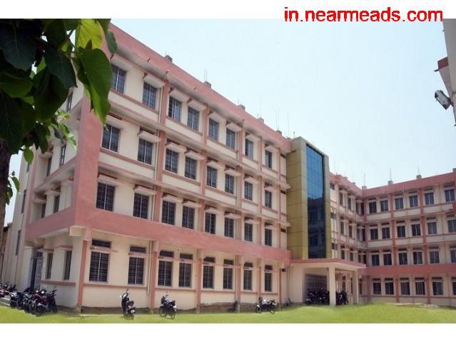 Vidya Memorial Institute of Technology (VMIT) Ranchi - 1