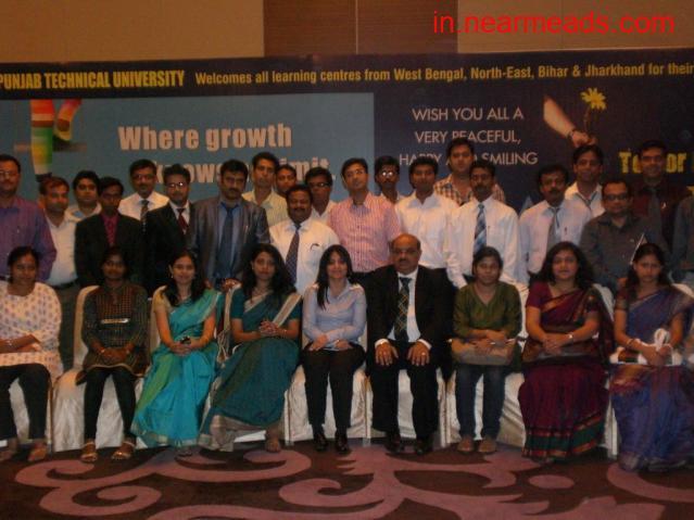 International School For Applied Technology (ISAT) Ranchi - 1