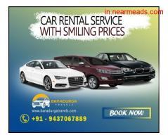 Car Rental Service in Bhubaneswar, Odisha Cab Taxi Service - Image 2