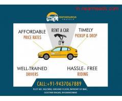 Car Rental Service in Bhubaneswar, Odisha Cab Taxi Service - Image 3