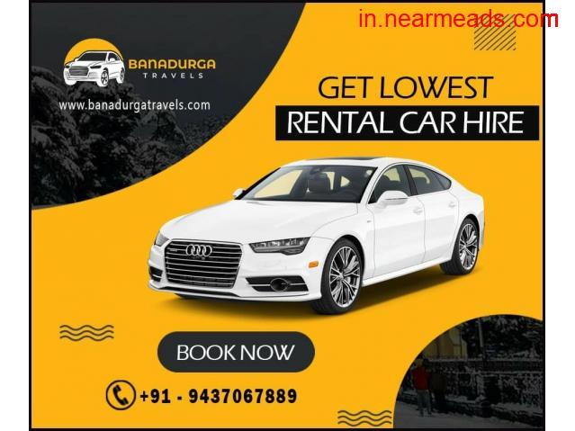 Car Rental Service in Bhubaneswar, Odisha Cab Taxi Service - 4