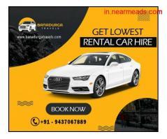 Car Rental Service in Bhubaneswar, Odisha Cab Taxi Service - Image 4
