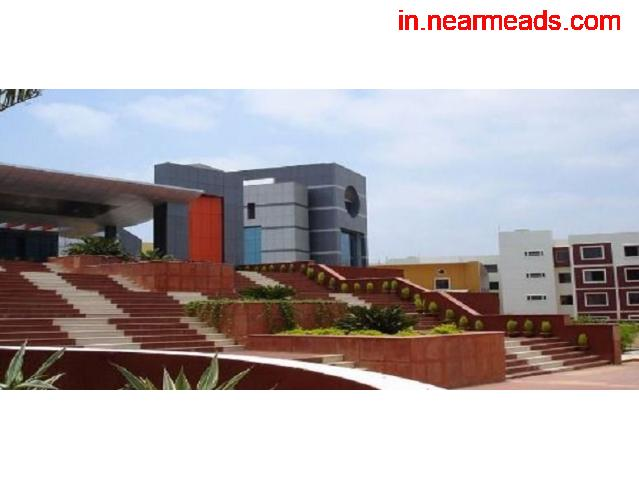 KIIT School of Management – Top MBA College in Bhubaneswar - 1