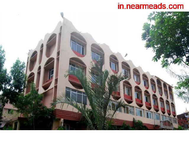 Regional College Of Management (RCM) – Top College in Bhubaneswar - 1